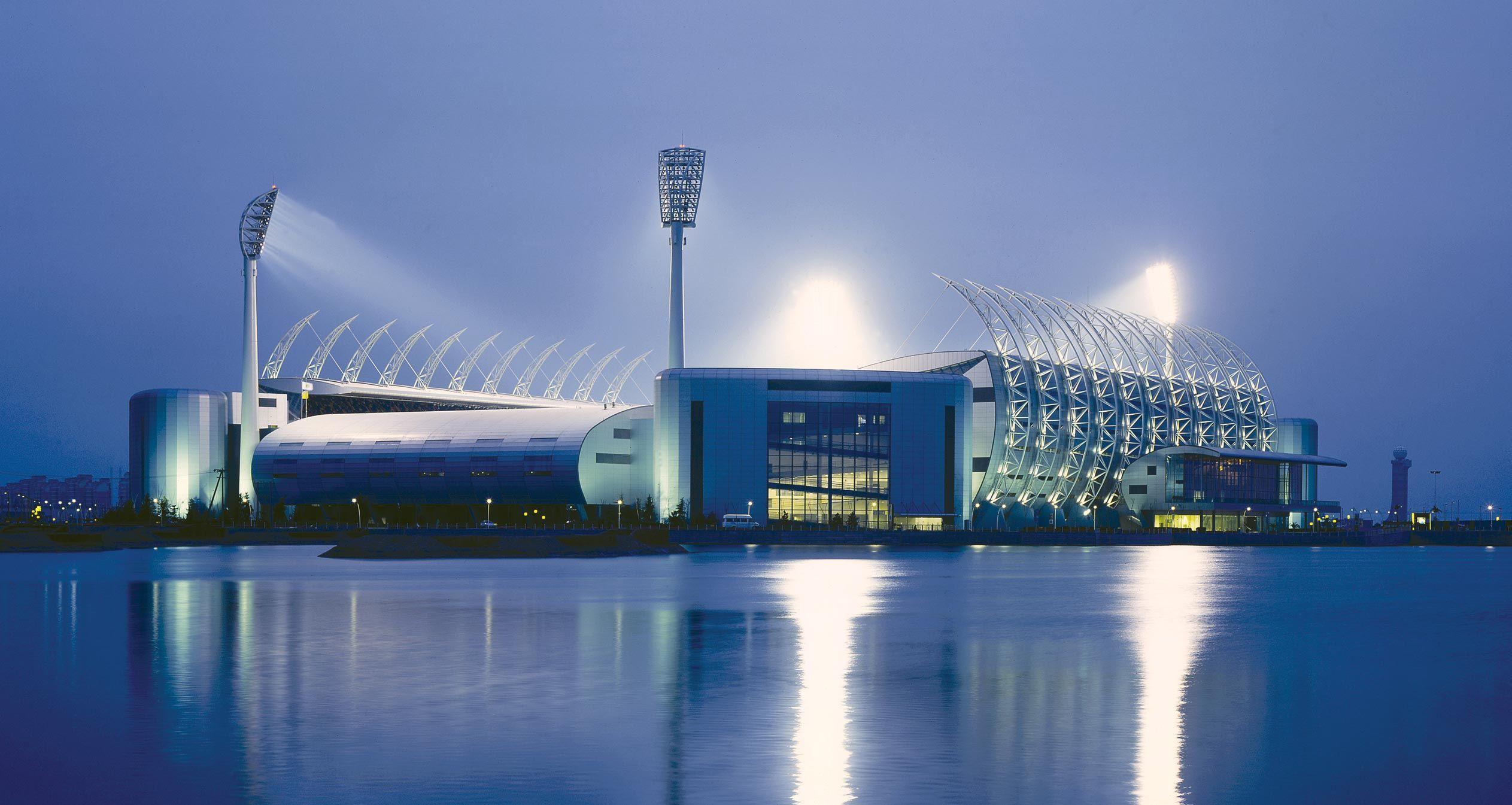 Teda Stadium